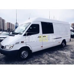 Микроавтобус Mercedes Sprinter Stayer Classic (904)