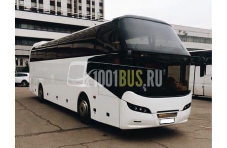 Заказ Автобус Neoplan Starliner (902) - фото автомобиля