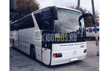 Заказ Автобус Mercedes-Benz (722) - фото автомобиля