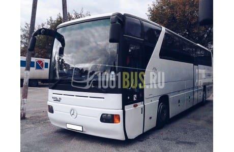 фотография Автобус Mercedes-Benz (722)