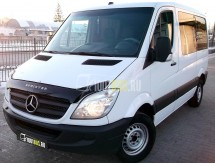 Минивэн Mercedes-Benz Sprinter