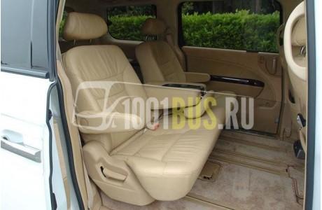 Заказ Минивэн Honda Stepwgn - фото автомобиля