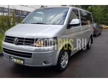 Минивэн Volkswagen Transporter