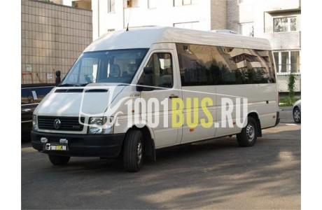 фотография Микроавтобус Volkswagen LT35