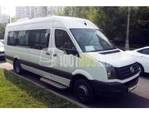 Микроавтобус Volkswagen Crafter