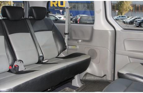 Заказ Минивэн Hyundai Starex - фото автомобиля