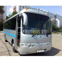 Автобус Hyundai Aero Town (901)
