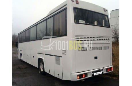 Заказ Автобус MAN (385) - фото автомобиля