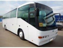 Автобус Mercedes-Benz Irizar (348)