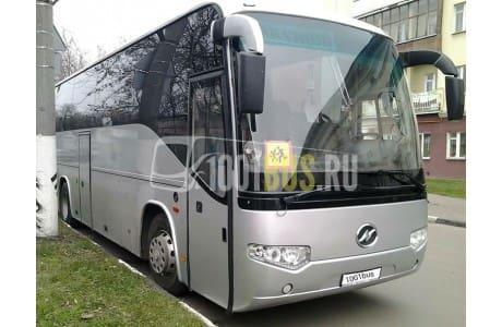 фотография Автобус HIGER 6129 (565)
