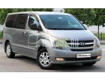 Микроавтобус Hyundai Starex (413)