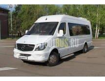 Микроавтобус Mercedes Sprinter 515 VIP (968)