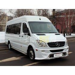 Микроавтобус Mercedes Sprinter 515 VIP (797)