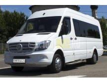 Микроавтобус Mercedes Sprinter 515