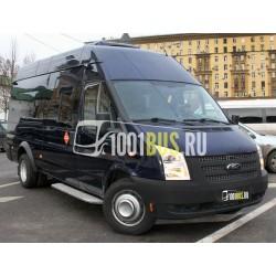 Микроавтобус Ford Transit (396)