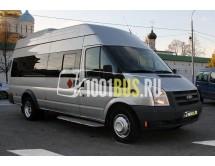 Микроавтобус Ford Transit (698)