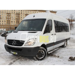 Микроавтобус Mercedes Sprinter 515 (714)