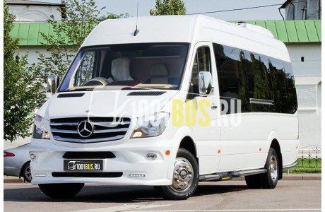 фотография Микроавтобус Mercedes Sprinter 515 VIP (512)