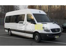 Микроавтобус Mercedes Sprinter 316 (238)