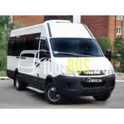 Микроавтобус Iveco Daily (695)