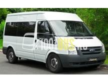 Микроавтобус Ford Transit