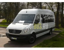 Микроавтобус Mercedes Sprinter 515 (122)