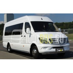 Микроавтобус Mercedes Sprinter 515 VIP Restyling