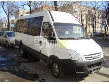 Микроавтобус Iveco Deily