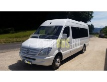 Микроавтобус Mercedes-Benz Sprinter 515 CDI