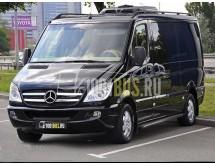 Микроавтобус Mercedes-Benz Sprinter 515 Vip
