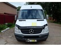 Микроавтобус Mercedes-Benz 22360C