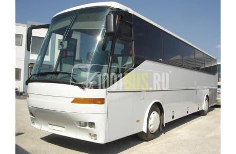 Аренда Автобус Bova Futura FHD - фото сбоку