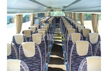 Заказ Автобус Bova Futura FHD - фото автомобиля