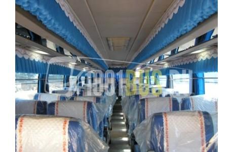 Заказ Автобус Hyundai Aero Express - фото автомобиля