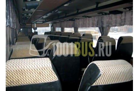 Аренда Автобус Икарус 256 - фото сбоку