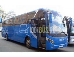 Автобус MAN Creator