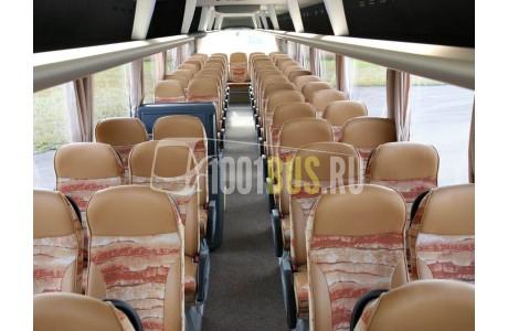 Заказ Автобус MAN Lion`s Coach - фото автомобиля