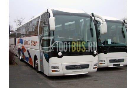 фотография Автобус MAN Lion's Star