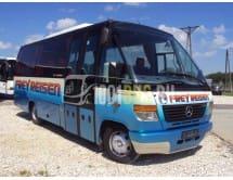 Автобус Mercedes-Benz Teamstar