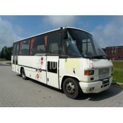 Автобус Mercedes-Benz Teamstar 815 D
