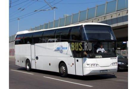 фотография Автобус Neoplan 116