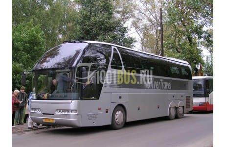 фотография Автобус Neoplan 516