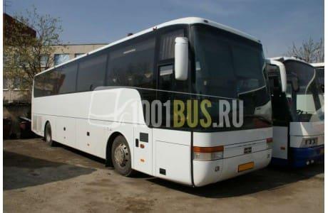 фотография Автобус ПАЗ Trumpf Junior
