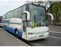 Автобус Volvo Trumpf Junior