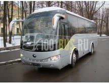 Автобус Yutong Trumpf Junior