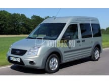 Минивэн Ford Tourneo