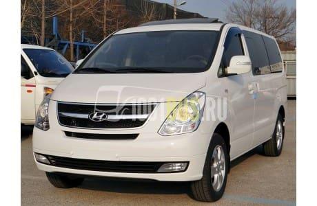 фотография Минивэн Hyundai Grand Starex