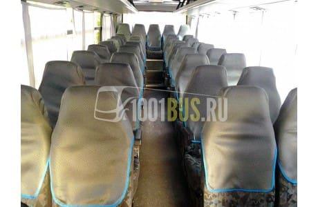 Заказ Автобус Hyundai Aero Town (351) - фото автомобиля