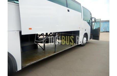 Аренда Автобус Mercedes-Benz Irizar (348)  - фото сбоку