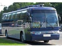 Автобус Kia Grandbird (857)